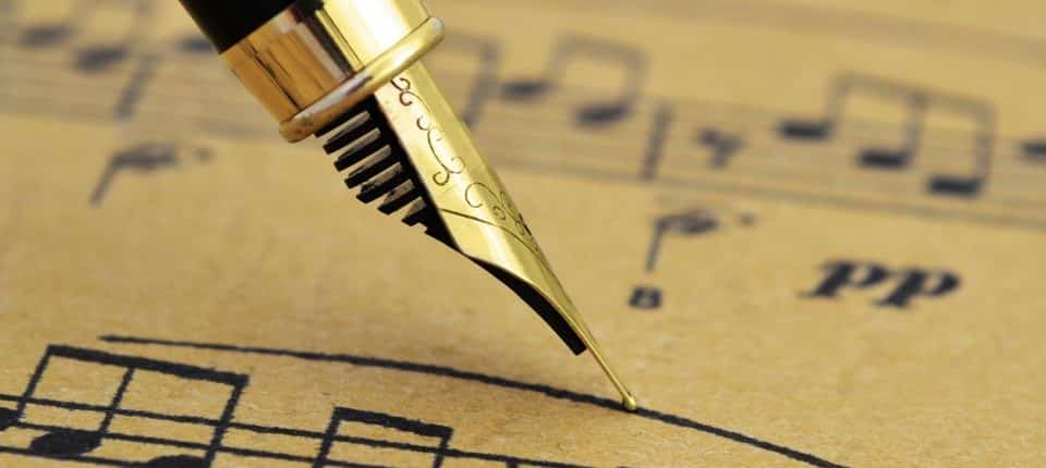 CREAZIONE MUSICALE-Composizione Musicale, Testi, Arrangiamenti, Basi Musicali
