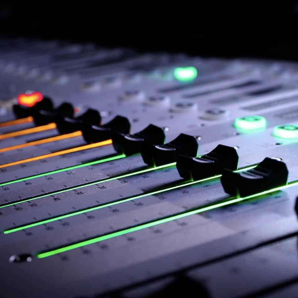 SERVIZI ONLINE-Mix e Mastering Online