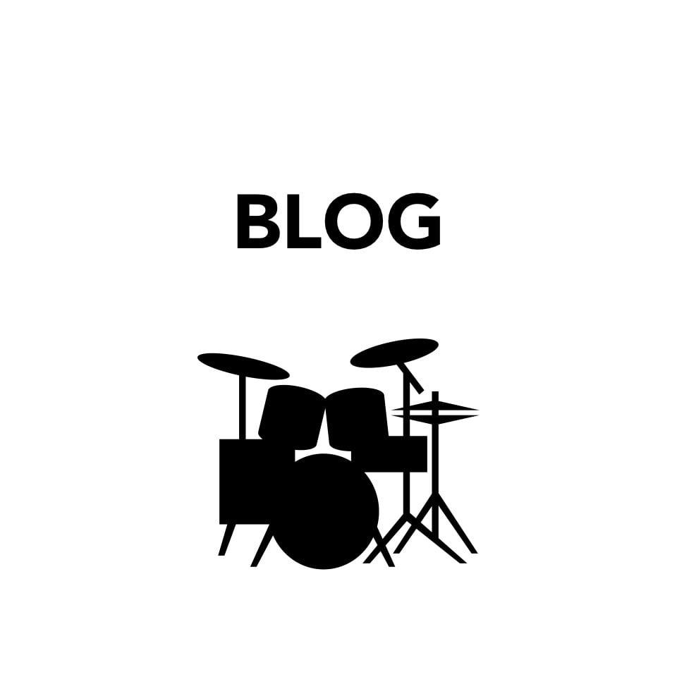 Blog - Glamour Recording Studio