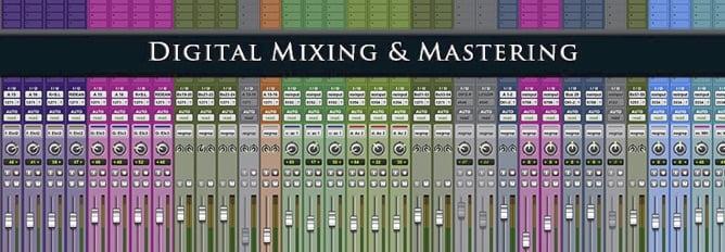 Cap 01 - Il Mastering - Lezioni di Mastering