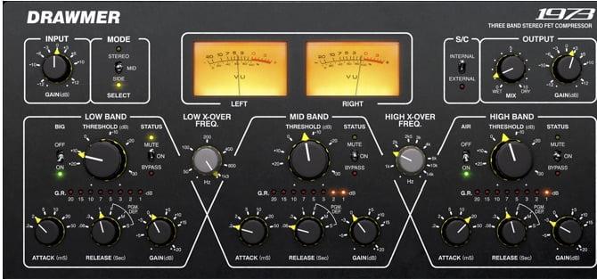 Cap 05 - La dinamica nel Mastering - Lezioni di Audio Mastering