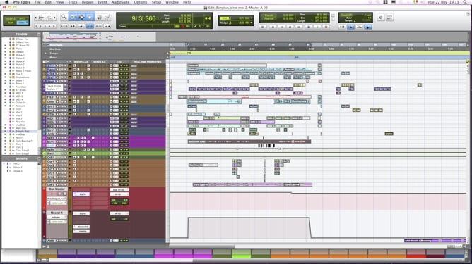 Cap 06 - Single track, steam e on-board - Lezioni di Mastering